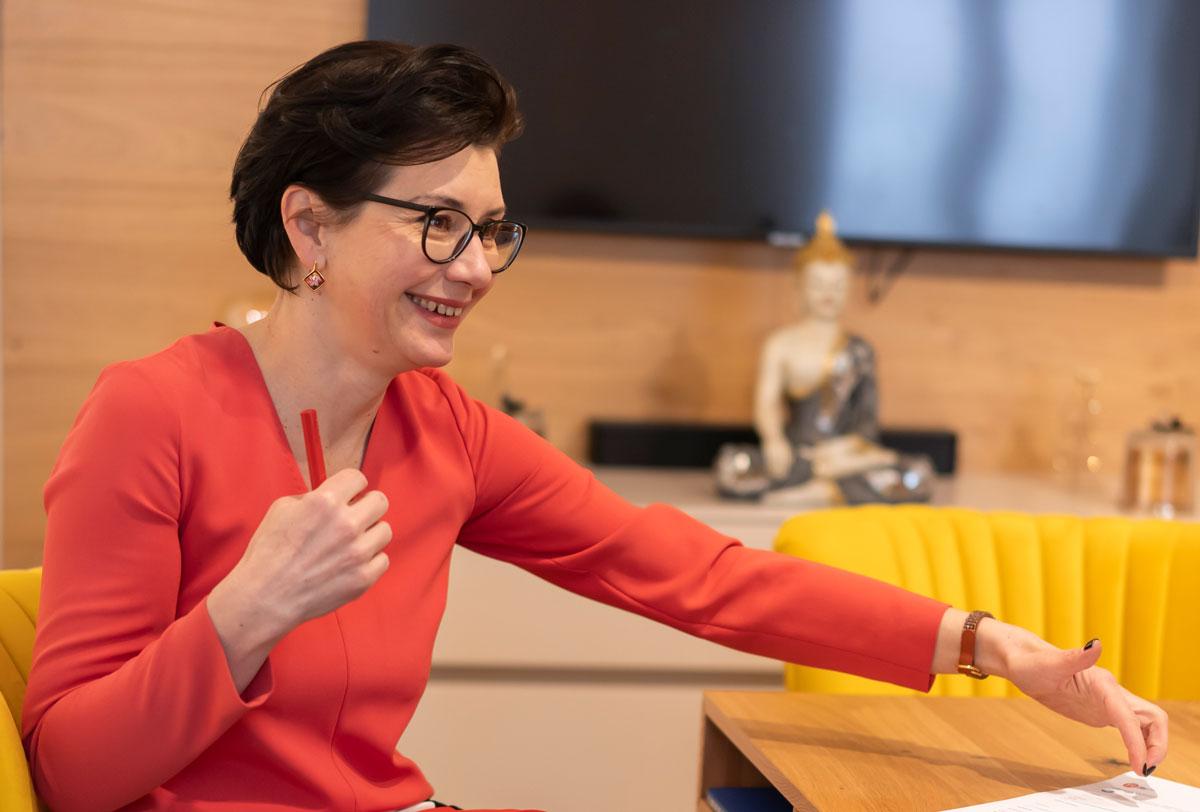 Larissa Winter, Predictive Advantage Associate AT & CEE