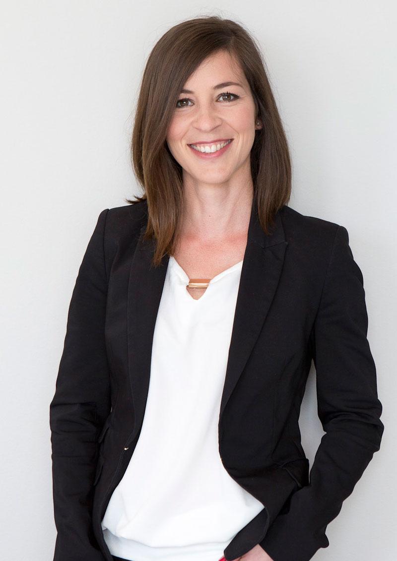 Kristin Oberweger, PI Consultant
