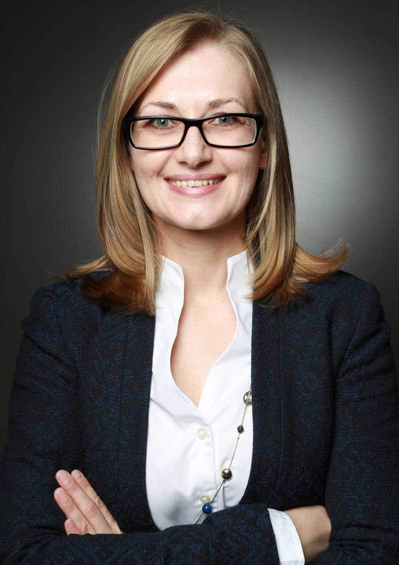 Viktoria Radojkovic, PI Consultant